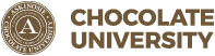 Chocolate University Logo