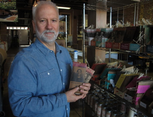 For A Missouri Bean To Bar Chocolate Maker, It's Not Just About The Candy